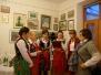 Klub Literacki LO w Galerii Pod Kasztanem