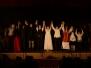 "Spektakl \""Romeo i Julia\"" - w Krynicy"