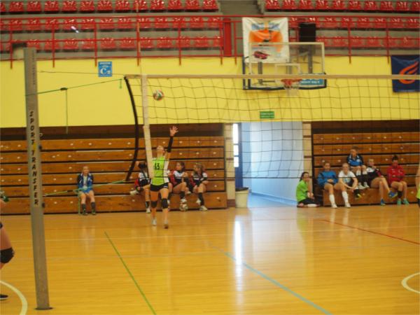 Turniej Eliminacyjny Sądeckiej Ligii  Szkolnej Licealiada